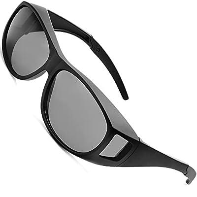 Sunglasses Fit Over Glasses