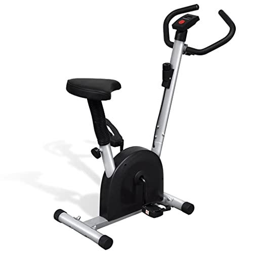 LUYIPINGQIWND Dimensiones Montaje: 92,5 x 49 x 106 cm (Largo x Ancho x Alto) Bicicleta estática con sillín