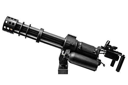 Classic Army M132 マイクロガン ベンチャー マウント kit スペードトリガー Microgun Vehicle Mount Kit A670M