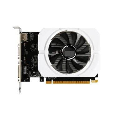 LWCX Fit For MSI Gaming GeForce GT 710 N730 2GD3 V3 2GB GDRR3 HDCP Soporte DirectX 12 OpenGL 4.5 Tarjeta gráfica de Perfil...