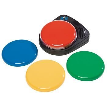 Ablenet BIGmack communicator; Speech Generating Device- Communication Aid - Product Number: 10002100