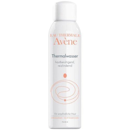 AVENE Thermalwasser Spray, 2X150 ml