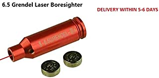 BEST RETAIL ONLINE 6.5 Grendel Laser Bore Sighter Boresight Red Color & Battery Included