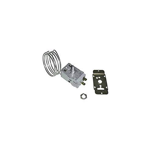 Thermostat Réfrigérateur 540263 Gorenje 077B6094 Danfoss 02415040 Source