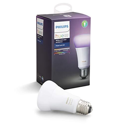 Philips Hue(ヒュー) シングルランプv3 929001367902 【Works with Alexa認定製品】