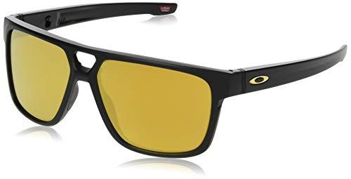 Oakley 0OO9382 Gafas de sol, Matte Black, 60 para Hombre