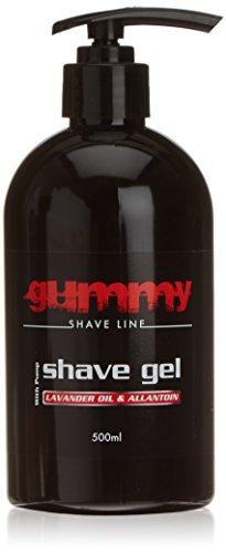 Fonex Gummy Gel da rasatura rapida 500ml