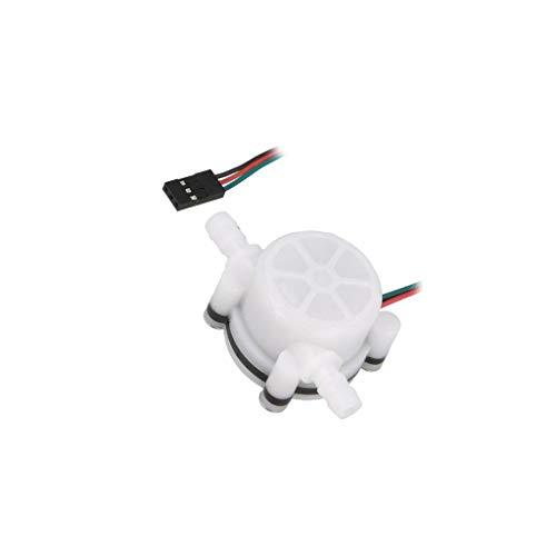 DFRobot Digitaler Wasserdurchflusssensor für Arduino - 1/8 ', Digital Water Flow Sensor For Arduino - 1/8', SEN0216