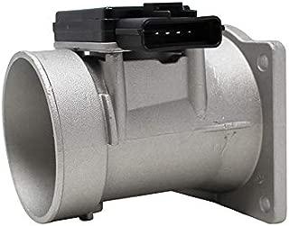 Mass Air Flow Sensor MAF for 1996-2001 Ford Aerostar Escort Ranger Taurus Mazda B2300 B2500 B3000 Mecury Sable Tracer F67F12B579BA
