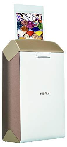 Fujifilm Instax Share Smartphone Drucker SP2 Gold