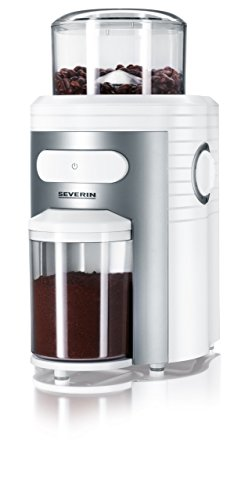 Severin S73873 Coffee Grinder with 150 W of Power KM 3873,...