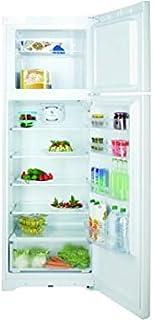 INDESIT - Refrigerateurs 2 portes INDESIT TIAA12V1/1 - TIAA12V1/1