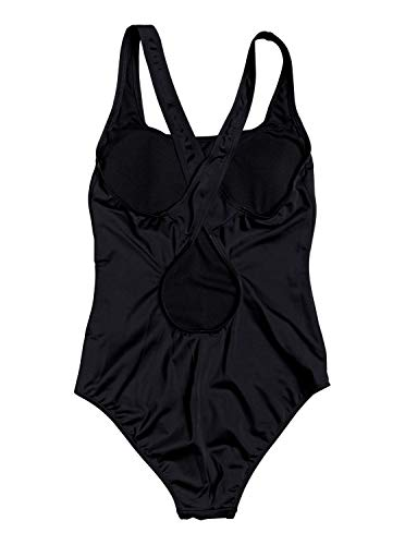 Roxy Fitness - Bañador Entero - Mujer - XS - Negro