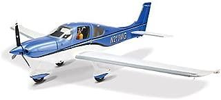 E-flite Cirrus SR-22T 1.5m Bind-N-Fly Basic Electric Airplane