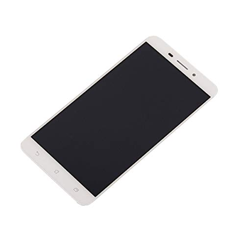 Replacement for Asus ZenFone 3 Laser ZC551KL 5.5 LCD Display Touch Screen Digitizer White