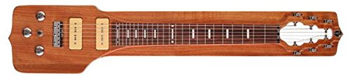 Cheap Vorson SL-100E Professional Straight Lap Steel Pack Natural Black Friday & Cyber Monday 2019