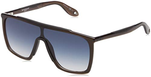 Givenchy Herren GV 7040/S IT TIR 99 Sonnenbrille, Braun (Brown Black/Blue)
