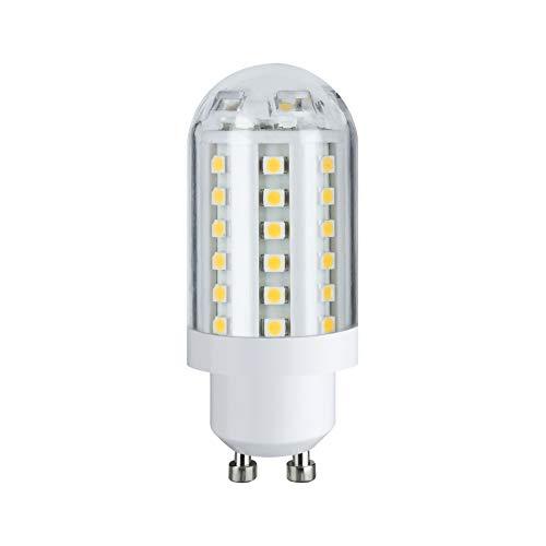 Paulmann 282.24 LED HV-Stiftsockel 3W 60 LEDs GU10 230V Warmweiß 28224 Leuchtmittel Lampe