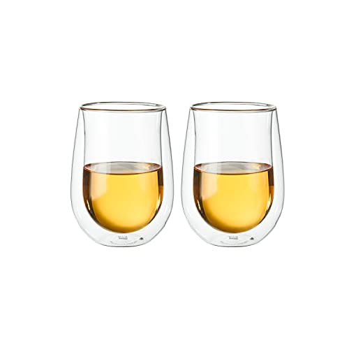 Zwilling Copa de vino blanco, 296 ml, 2 piezas.