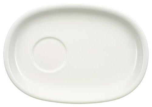 Villeroy & Boch Home Elements Suppen-Untertasse 25,7x18,5cm