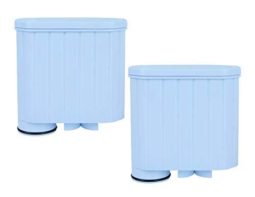 AquaHouse Wasserfilter, kompatibel mit Philips CA6903/22 AquaClean, CA6903/10 & Saeco Kaffeemaschinen, 2 Stück
