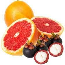 Grapefruit OFFicial store Mangosteen 8LB Bottle for Soap Mak Making Candle Brand Cheap Sale Venue