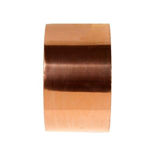 Selbstklebend Abschirmband Kupferfolie Kupferband Kupferblech Kupferfolie 5cm x 4m