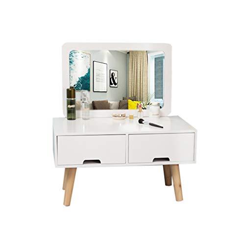 Garderobe make-uptafel, klein, buiten de kamer, dressingtafel, schoonheidssalon, hotels, dressingtafel, duurzaam, gemakkelijk te reinigen bijzettafel