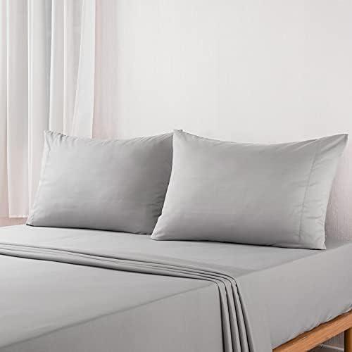KFZ Luxury Full Popular brand in the world Size Memphis Mall Sheet Set Ultra Soft Microfib Brushed 1800