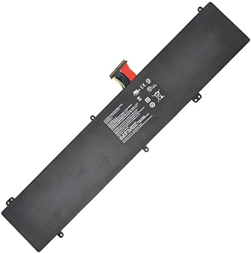 Binger New RZ09-0166 F1 Replacement Laptop Battery Compatible with Battery Razer Blade F1 Razer Blade Pro 17.3' 4K i7-7820HK RZ09-01663E52 RZ09-0166 RZ09-01662E53-R3U1-(11.4V 99Wh)