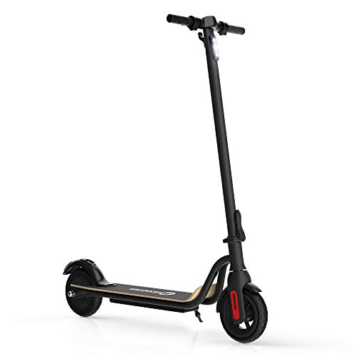 Mtricscoto Patinete electrico S10, Patinete electrico Adulto con 3 velocidades,Carga máxima de 120 kg