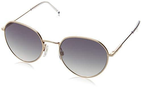 Tommy Hilfiger Damen TH 1711/S Sonnenbrille, Gold, 54