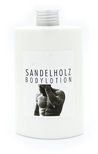 Haslinger SPA Sandelholz Bodylotion 200ml