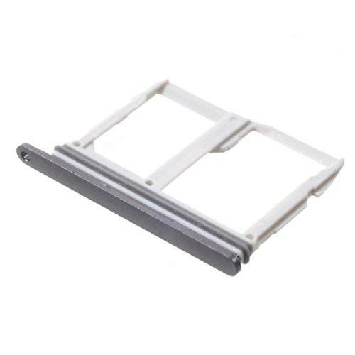 Para LG G6 H870 H871 H872 H870 K/S/V bandeja de almacenamiento micro...