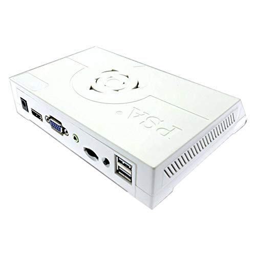 Jamma Board Joystick Juego Arcade HDMI VGA Accesorios Verticales Vídeo HD Portátil...