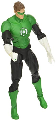Diamond- HAL Jordan Green Lantern 18 cm Essentials Action Figure Universo DC, Color (DIAGL190625)