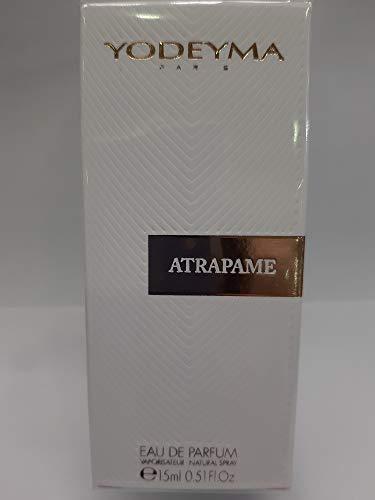 Yodeyma Atrapame - Perfume femenino, 15 ml