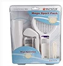 Mega Sport Pack Wii: Amazon.es: Videojuegos