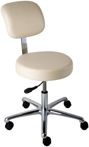 Office Master CL22 Trumpet Vinyl Dental Raleigh Mall Chairs Oakland Mall Stools Medical