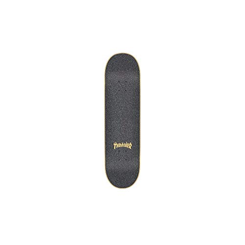 THRASHER Mob Laser Cut Logo Flame-Grip