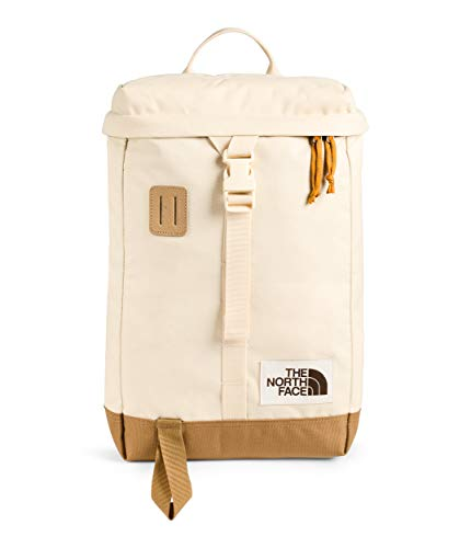 The North Face Top Loader, Aviator Navy Light Heather/New Taupe Green, OS