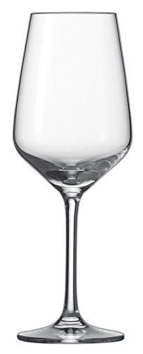 Schott Zwiesel WEISSWEIN Taste 0 Wijnglas, Tritan Kristalglas, Transparente, 7.9 cm, 6