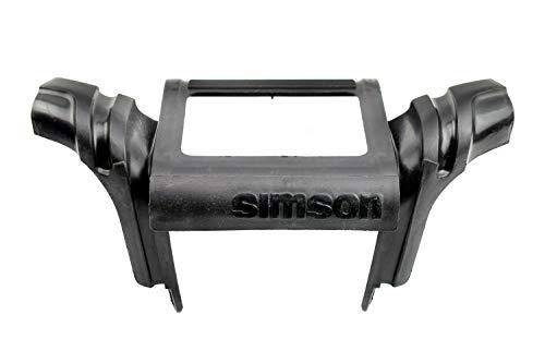 Armaturengehäuse SR50, SR80
