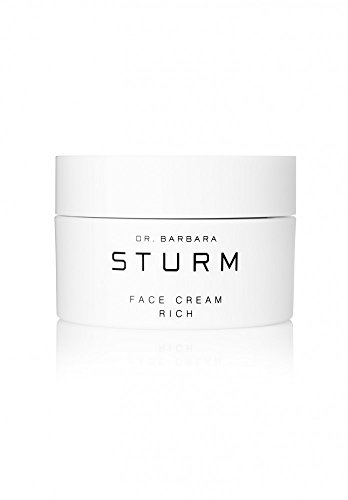Dr. Barbara Sturm Molecular Cosmetics Face Night Cream Women 08-100-02, Nachtcreme Frauen, Anti Aging Creme, 50 ml