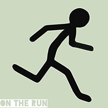 On the Run (feat. Wes)