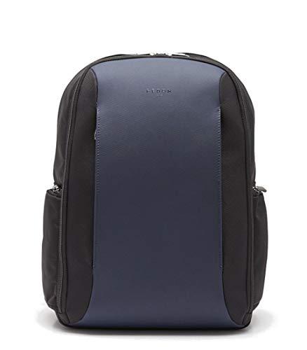 Fedon 1919 - Tech - Zaino semirigido porta laptop 13'' - MZ1930007 (Blu Scuro)