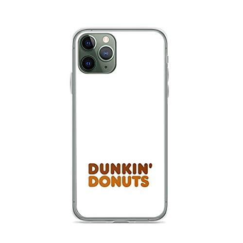 Costumbre Cajas del Teléfono Compatible con Samsung Xiaomi Donuts Redmi The Ma Dunkin X3 K30 Note 10 Pro 9 8 9A Accessories Scratch