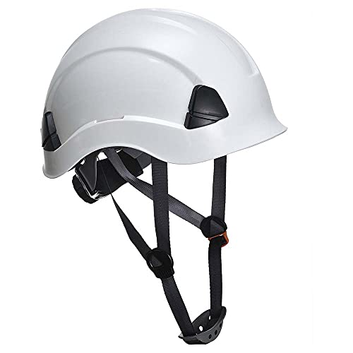 Portwest Casco Height Endurance, Color: Blanco, PS53WHR ✅