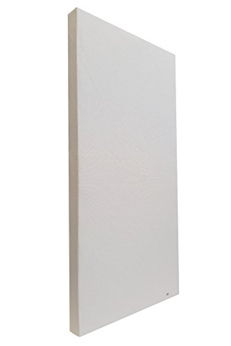 GIK Acoustics 700461538332 242 Akustik Panel – Brilliant Weiß
