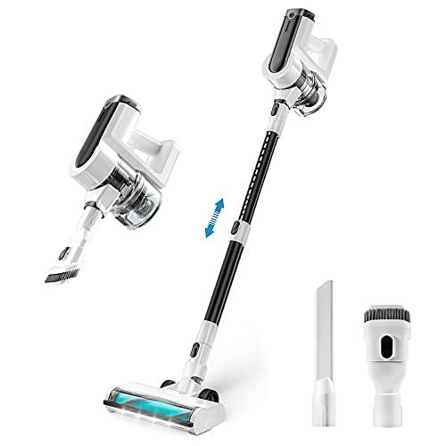 Cordless Stick Vacuum Cleaner – 23Kpa Super Suction